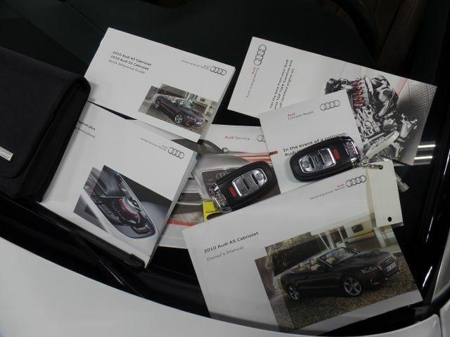 Image 7 Voiture Européenne d'occasion Audi A5 2010