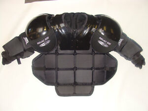 Max Lax MX-AC-500 Goalie Arm & Chest Protector