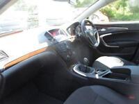 2009 Vauxhall Insignia 1.8 Se 5dr 5 door Hatchback