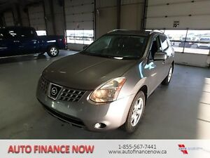 2010 Nissan Rogue SL AWD RENT TO OWN OR FINANCE $8 A DAY CHEAP