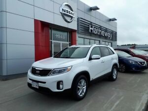 2015 Kia Sorento LX 4dr All-wheel Drive