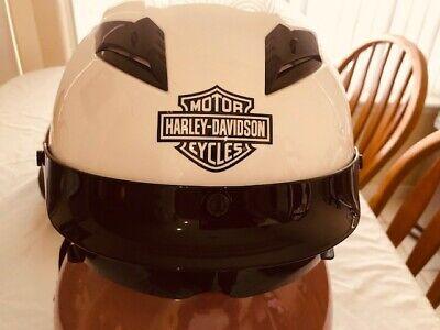 Harley Davidson Helmet, Drive model, size M