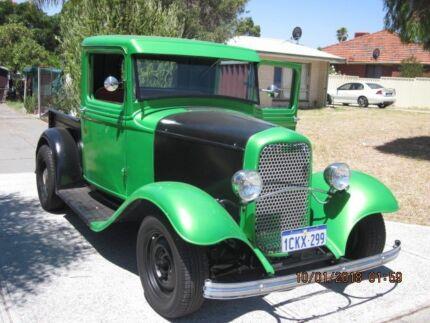 1932 FORD PICKUP Lockridge Swan Area Preview