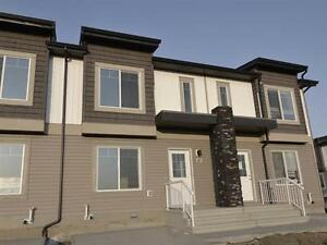 BRAND NEW townhouse - 2215 24 ST NW