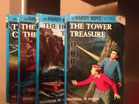 Hardy Boys Collection