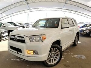 2011 Toyota 4Runner Limited Package w/ Navigation