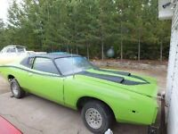 73 charger built 440/727 combo 16,000$