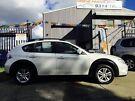 2012 Subaru Impreza MY11 XV (AWD) 4 Speed Automatic Hatchback Brooklyn Brimbank Area image 2