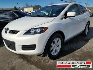MAZDA CX-7 2009, AWD, 1 Proprio, 4 Cylindres, Extra Propre !