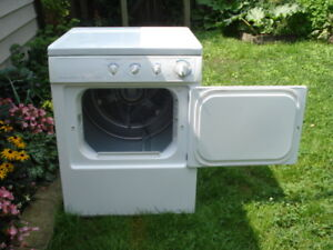 Frigidaire dryer- free delivery