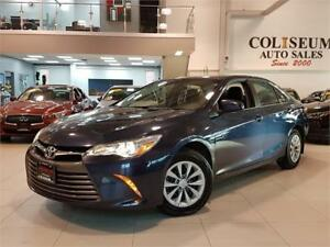 2016 Toyota Camry LE-BACKUP CAM-BLUETOOTH-ONLY 58KM