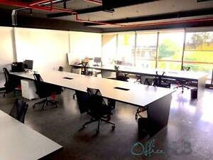 Crows Nest - Team of 4 dedicated desks - Brightly lit Crows Nest North Sydney Area Preview