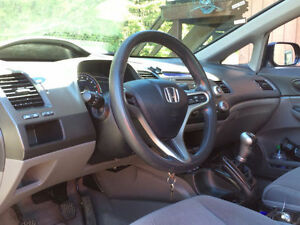 83000KM 2011 HONDA CIVIC DX-G