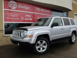 2013 Jeep Patriot North 4x4 / Heated Front Seats