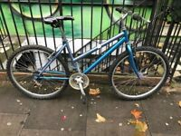 Cheap MTB bicycle