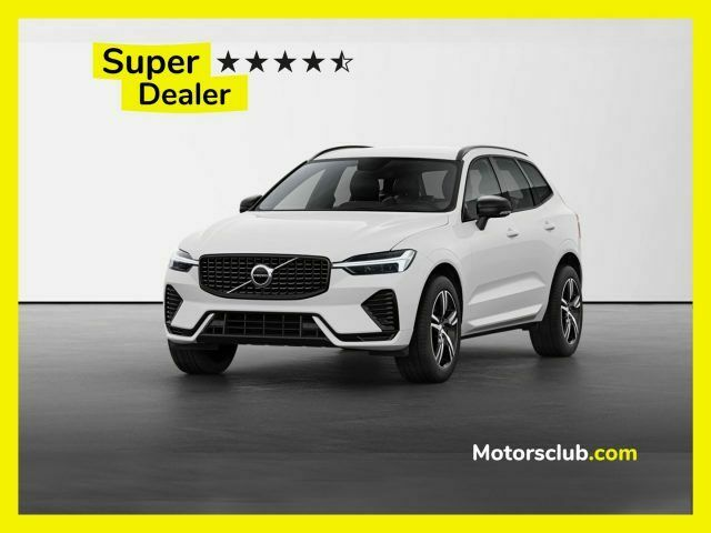 VOLVO XC60 B4 Geartronic R-design - Nuovo Restyling -