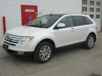 2010 Ford Edge SEL~AWD~ONE OWNER~NO CLAIMS~107 KM~$14,999 Calgary Alberta Preview