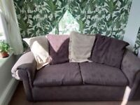 Two, Two seater sofas - FREE, NEED GONE ASAP