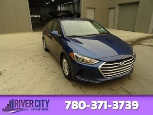 2017 Hyundai Elantra LE Heated Seats,  Bluetooth,  A/C,