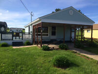 Bouctouche River Cottage for Rent