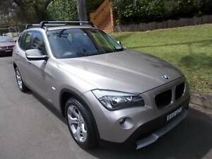 2010 BMW X1 E84 Sdrive18i Low kms A1 condition Wollongong Wollongong Area Preview