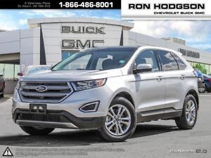 2016 Ford Edge SEL AWD NAV