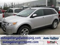 2013 Ford Edge SEL AWD *Great Value