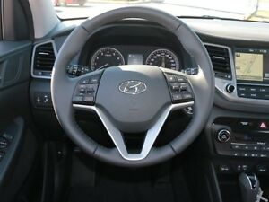 2017 Hyundai Tucson LUXURY AWD West Island Greater Montréal image 19
