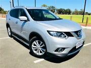 2016 Nissan X-Trail T32 ST-L (FWD) Silver Continuous Variable Wagon Beckenham Gosnells Area Preview