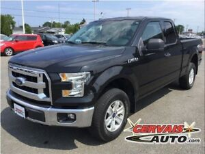 Ford F-150 KING CAB XLT 4x4 V8 MAGS 2015