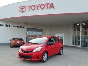 2013 Toyota Yaris CE