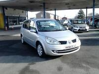 Renault Scenic Dynamique Mpv 7 Seater !!!