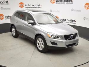 2013 Volvo XC60 3.2 4dr All-wheel Drive