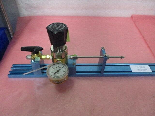 Kinetics Fluid System GS90-L2AVRG0-1191, Intel Gas Stick Assy, 450424