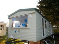 Static caravan ISLE OF WIGHT rent £250pw