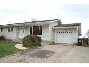 For Sale: RENOVATED Home w/Garage | Fort McMurray
