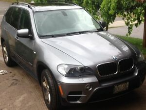 2011 BMW X5 3.5i 7-seats SUV, Crossover,Certified,Emission