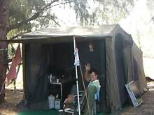 2009 Oztent RV3 with peaked side panels & front panel Novar Gardens West Torrens Area Preview