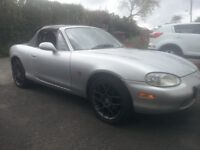 Mazda MX5 RS Ltd