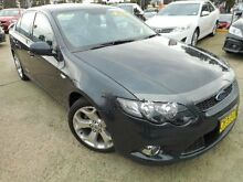 2011 Ford Falcon FG Upgrade XR6 Limited Edition Grey 6 Speed Auto Seq Sportshift Sedan Belconnen Belconnen Area Preview