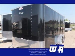 7X14 Cargo Trailer on SALE NOW AT WTA