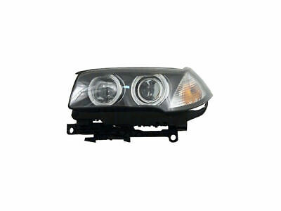 Right - Passenger Side Headlight Assembly fits BMW X3 2007-2010 12NWBD