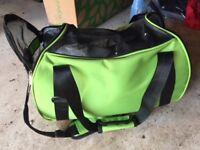 Wanruisi small Pet Carrier Bags