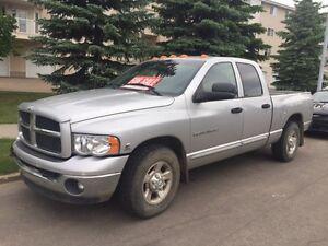 2003 Ram 3500 Laramie Pickup Truck
