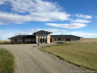 ****GORGEOUS HOME W/ 30.85ACRES FOR SALE @ HILLSPRING****