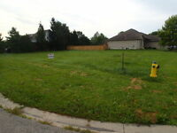 Building Lot for Sale - 15 Bobolink Drive
