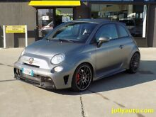 ABARTH 695 1.4 Turbo T-Jet 190 CV Biposto 3950 KM