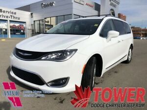 2018 Chrysler Pacifica Touring-L Plus - BLUETOOTH