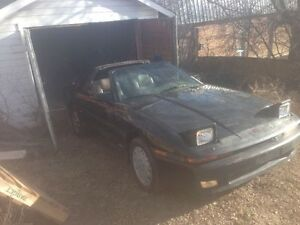 1987 Toyota Supra Negotiable GREAT PRICE! Trade or good offer!!!