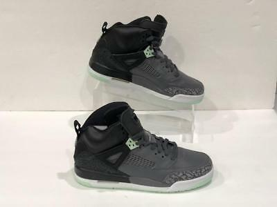 e715820237ac4 Nike Jordan Spizike GG Black/Mint Foam-Dark Grey 535712-015